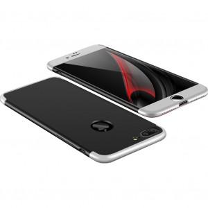 "GKK LikGus 360° | Двухсторонний чехол для Apple iPhone 7 Plus (5.5"") с защитными вставками"