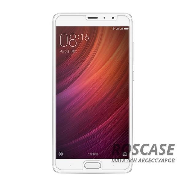 Защитное стекло Ultra Tempered Glass 0.33mm (H+) для Xiaomi Redmi Pro (к. уп-ка)Описание:совместимо с устройством Xiaomi Redmi Pro;материал: закаленное стекло;тип: защитное стекло на экран.&amp;nbsp;Особенности:закругленные&amp;nbsp;грани стекла обеспечивают лучшую фиксацию на экране;стекло очень тонкое - 0,33 мм;отзыв сенсорных кнопок сохраняется;стекло не искажает картинку, так как абсолютно прозрачное;выдерживает удары и защищает от царапин;размеры и вырезы стекла соответствуют особенностям дисплея.<br><br>Тип: Защитное стекло<br>Бренд: Epik
