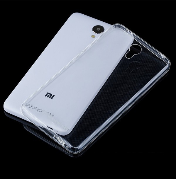 Тонкий прозрачный силиконовый чехол Msvii для Xiaomi Redmi Note 2 / Redmi Note 2 Prime с заглушкой (Бесцветный)Описание:производитель  -  Msvii;совместимость  -  смартфон Xiaomi Redmi Note 2 / Redmi Note 2;материал для изготовления  -  силикон;форм-фактор  -  накладка.Особенности:в комплекте с заглушкой;прочная и износостойкая;не теряет гибкость и эластичность;не подвергается деформации;легко фиксируется.<br><br>Тип: Чехол<br>Бренд: Epik<br>Материал: TPU