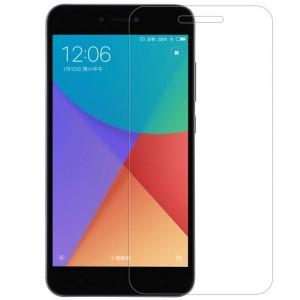 H+ | Защитное стекло для Xiaomi Redmi Note 5A / Note 5A Prime (в упаковке)