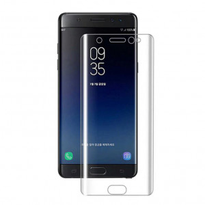 Гидрогелевая защитная пленка Rock для Samsung Galaxy Note 7 FE (N935)