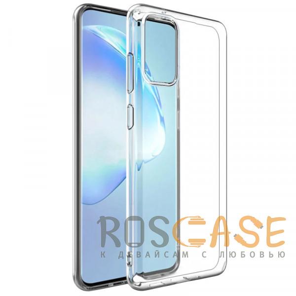 Фото Прозрачный Clear Original   TPU чехол 2мм для Samsung Galaxy S20 Plus