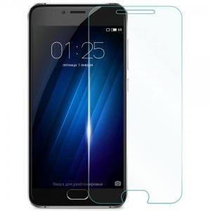 H+ | Защитное стекло для Meizu U10 (картонная упаковка)