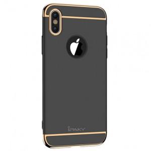 "iPaky Joint | Пластиковый чехол для Apple iPhone X (5.8"")"