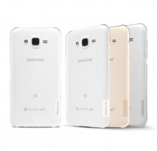 Nillkin Nature | Силиконовый чехол для Samsung J500H Galaxy J5