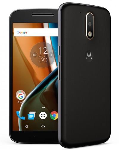 Motorola Moto G4 | G4 Plus