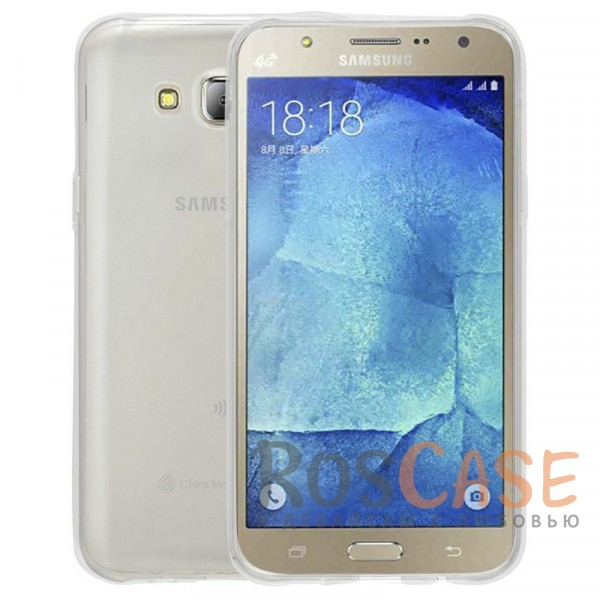 TPU чехол Ultrathin Series 0,33mm для Samsung G532F Galaxy J2 Prime (2016)Описание:бренд:&amp;nbsp;Epik;совместим с Samsung G532F Galaxy J2 Prime (2016);материал: термополиуретан;тип: накладка.&amp;nbsp;Особенности:ультратонкий дизайн - 0,33 мм;прозрачный;эластичный и гибкий;надежно фиксируется;все функциональные вырезы в наличии.<br><br>Тип: Чехол<br>Бренд: Epik<br>Материал: TPU