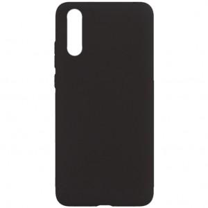 J-Case THIN | Гибкий силиконовый чехол для Huawei P20