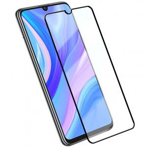 Защитное стекло 9D High Quality 9H  для Huawei Y8P