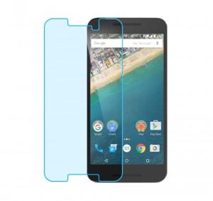 H+ | Защитное стекло для LG Google Nexus 5x (картонная упаковка)