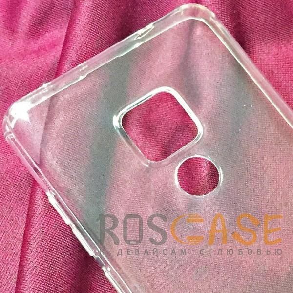 Фотография Бесцветный J-Case THIN | Гибкий силиконовый чехол для Huawei Mate 20