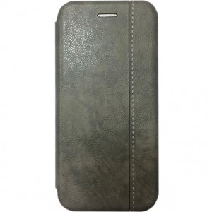 "Open Color 2 | Чехол-книжка на магните для Apple iPhone XR (6.1"") с подставкой и внутренним карманом"