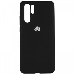 Чехол Silicone Cover для Huawei P30 Pro (full protective)