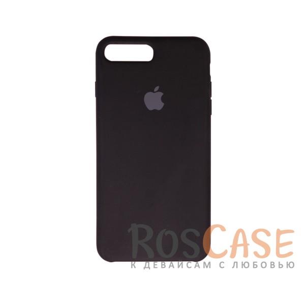 Оригинальный силиконовый чехол для Apple iPhone 7 plus (5.5) (Шоколад)Описание:материал - силикон;совместим с Apple iPhone 7 plus (5.5);тип чехла - накладка.<br><br>Тип: Чехол<br>Бренд: Epik<br>Материал: Силикон
