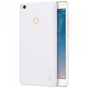 Nillkin Super Frosted Shield | Матовый чехол для Xiaomi Mi Max 2