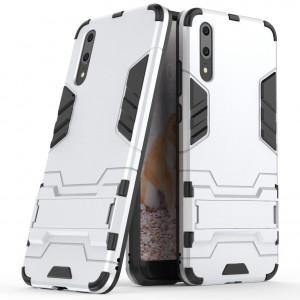 Transformer | Противоударный чехол для Huawei P20 с мощной защитой корпуса