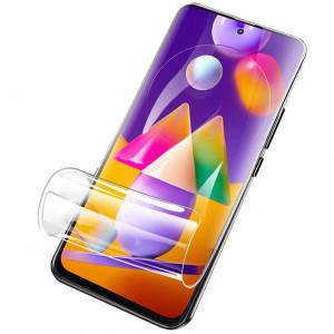 Гидрогелевая защитная плёнка Rock  для Samsung Galaxy M51