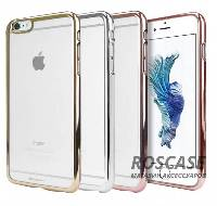 фото   TPU чехол Mercury Ring 2 для Apple iPhone 6/6s (4.7