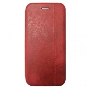 Open Color 2 | Чехол-книжка на магните для Xiaomi Redmi 5 Plus с подставкой и внутренним карманом