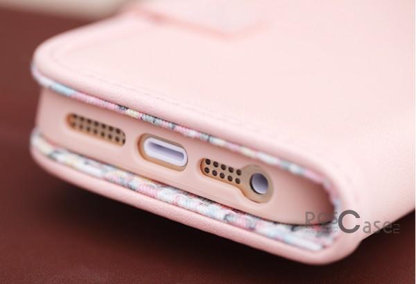 Фото чехла Rock Peace Series для Apple iPhone 5 / 5S