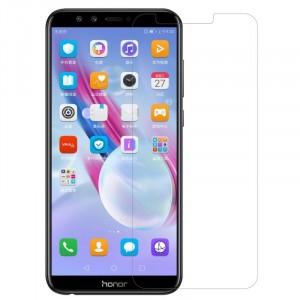 Nillkin Crystal   Прозрачная защитная пленка для Huawei Honor 9 Lite
