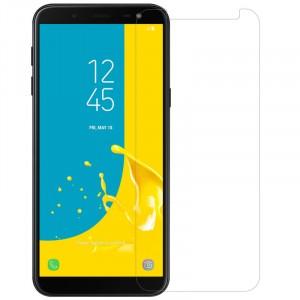 Nillkin Matte | Матовая защитная пленка для Samsung J600F Galaxy J6 (2018)