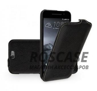 Кожаный чехол (флип) TETDED для HTC One / A9 (Черный / Black)Описание:компания-производитель  - &amp;nbsp;TETDED;совместимость - HTC One / A9;материал  -  натуральная кожа;форма  -  флип.&amp;nbsp;Особенности:имеет все функциональные вырезы;легко устанавливается и снимается;тонкий дизайн;защищает от механических повреждений;не деформируется.<br><br>Тип: Чехол<br>Бренд: TETDED<br>Материал: Натуральная кожа