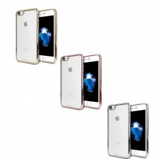 "Mercury Ring 2 Jelly | Силиконовый чехол для Apple iPhone 7 / 8 (4.7"")"