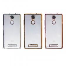 Силиконовый чехол  для Xiaomi Redmi Note 3 (Pro)