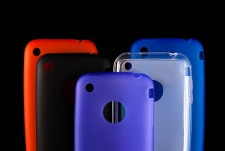 TPU чехол для Iphone 3g/S