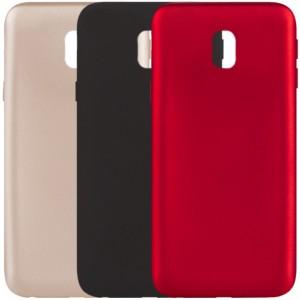 J-Case THIN | Гибкий силиконовый чехол для Samsung J330 Galaxy J3 (2017)