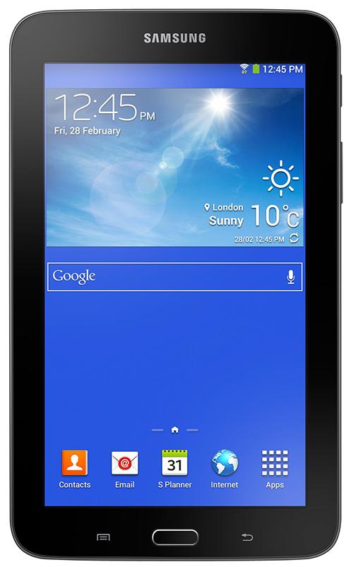Samsung Galaxy Tab 3 Lite T110/T111