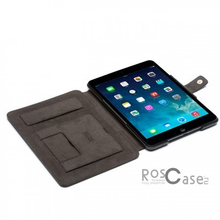 Фото чехла книжки Zenus Masstige Lettering Diary Series для Apple iPad Mini / iPad Mini Retina/ ipad mini 3
