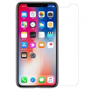 "Nillkin Crystal | Прозрачная защитная пленка для Apple iPhone X (5.8"")/XS (5.8"")"