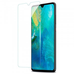 Гидрогелевая защитная плёнка Rock  для Huawei Y7 (2019)