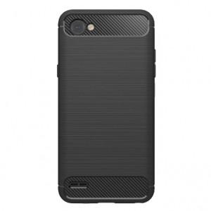 iPaky Slim | Силиконовый чехол  для LG Q6a M700