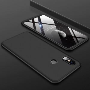 GKK LikGus 360° | Двухсторонний чехол  для Xiaomi Mi 8