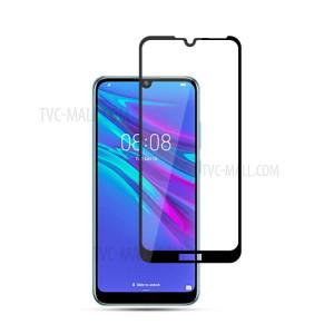 Защитное стекло 5D Full Cover для Huawei Y6 (2019)