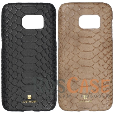 Чехол Just Must King Collection для Samsung G930F Galaxy S7Описание:бренд -&amp;nbsp;Just Must;материал - искусственная кожа;совместимость - Samsung G930F Galaxy S7;тип - накладка.<br><br>Тип: Чехол<br>Бренд: Just Must<br>Материал: Искусственная кожа