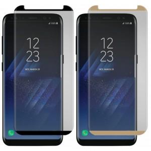 4D | Объемное защитное стекло для Samsung G950 Galaxy S8 на весь экран