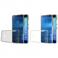 Nillkin Nature | Силиконовый чехол для Huawei P10 Lite