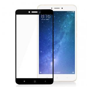 5D защитное стекло для Xiaomi Mi Max 2 на весь экран