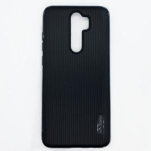 Силиконовая накладка Fono для Xiaomi Redmi Note 8 Pro