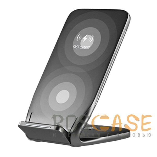 Фото Rock W3 | Беспроводное зарядное устройство для телефона