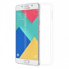 Ультратонкий силиконовый чехол для Samsung G570F Galaxy J5 Prime (2016)
