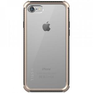 STIL Clear Watch | Ультратонкий чехол  для iPhone SE (2020)