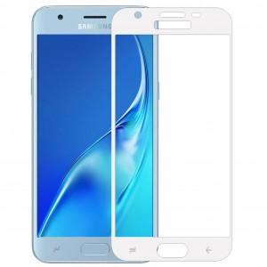 Artis 2.5D | Цветное защитное стекло на весь экран для Samsung Galaxy J3 (2018) на весь экран