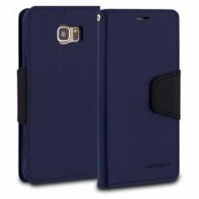 Mercury Sonata Diary | Чехол-книжка для Samsung Galaxy Note 5 в виде бумажника