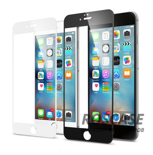 фото SGP Screen Protector Full Cover Glass Series для Apple iPhone 6/6s (4.7