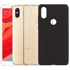 J-Case THIN | Гибкий силиконовый чехол для Xiaomi Redmi S2